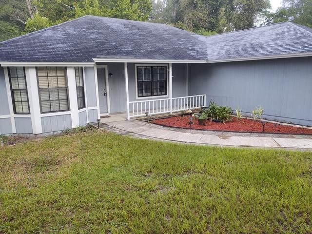 3472 Rustic Ln, Middleburg, FL 32068 (MLS #1071308) :: Ponte Vedra Club Realty