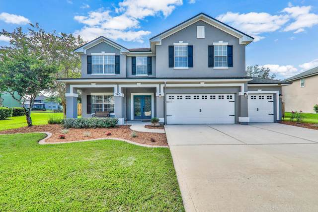 360 Stonehurst Pkwy, St Augustine, FL 32092 (MLS #1071332) :: Keller Williams Realty Atlantic Partners St. Augustine