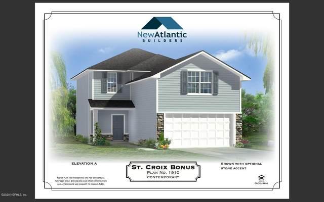 2011 Edmund Randolph Ct, Jacksonville, FL 32111 (MLS #1071340) :: Bridge City Real Estate Co.