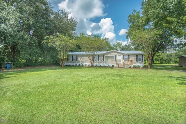7794 Madison Dr, Glen St. Mary, FL 32040 (MLS #1071345) :: The Every Corner Team