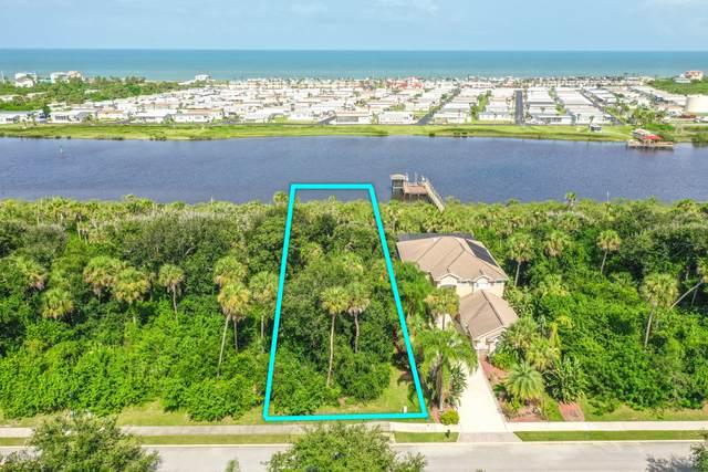 27 S Riverwalk Dr S, Palm Coast, FL 32137 (MLS #1071350) :: EXIT 1 Stop Realty