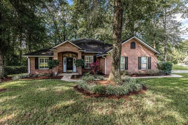 1050 Preakness Ct, Jacksonville, FL 32218 (MLS #1071376) :: Oceanic Properties