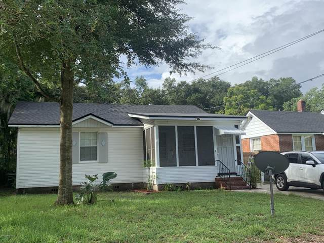 564 E 58TH St, Jacksonville, FL 32208 (MLS #1071377) :: The Perfect Place Team