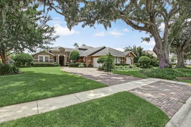 96042 Oak Canopy Ln, Fernandina Beach, FL 32034 (MLS #1071386) :: Keller Williams Realty Atlantic Partners St. Augustine