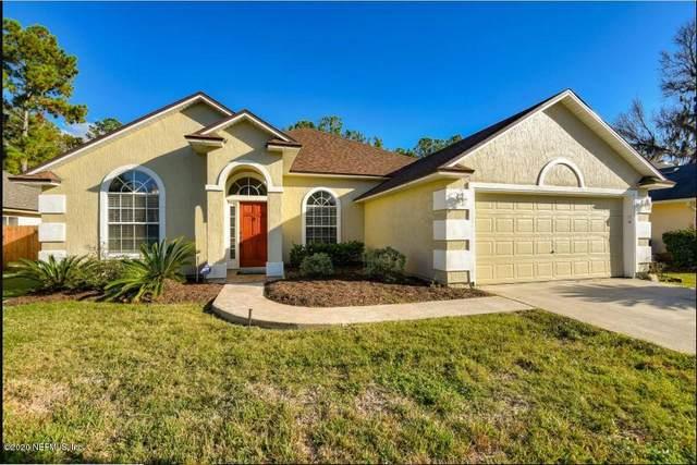 4569 Cape Elizabeth Ct E, Jacksonville, FL 32277 (MLS #1071399) :: Momentum Realty