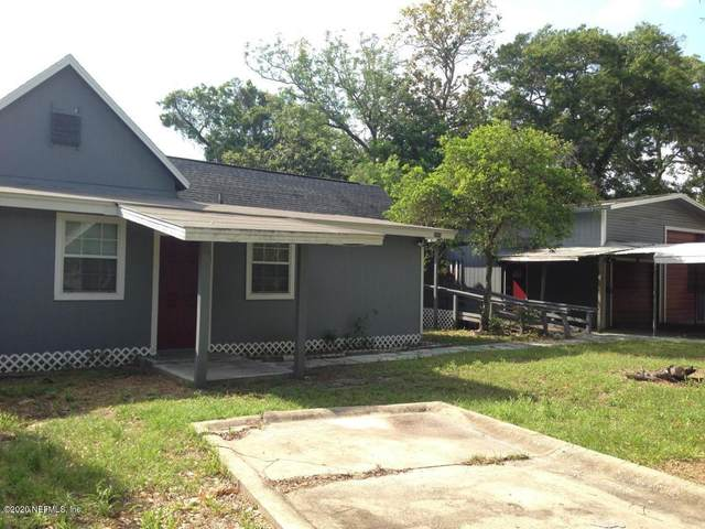 3201 Phyllis St, Jacksonville, FL 32205 (MLS #1071419) :: EXIT Real Estate Gallery
