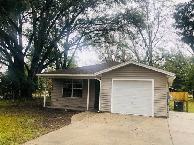 2879 W 8TH St, Jacksonville, FL 32254 (MLS #1071425) :: Homes By Sam & Tanya