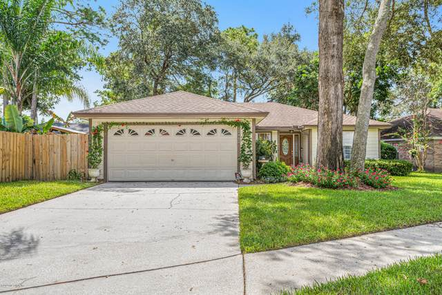 12462 Herblore Dr, Jacksonville, FL 32225 (MLS #1071428) :: The Perfect Place Team