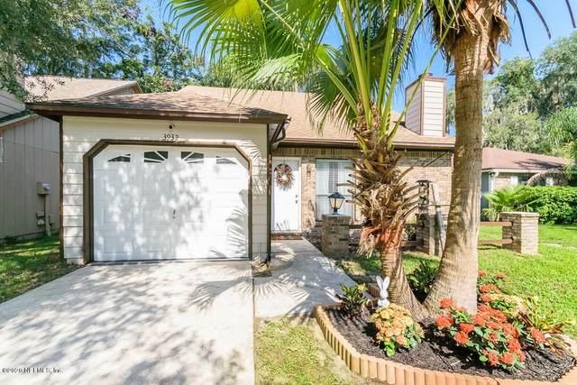 3932 Valley Garden Dr, Jacksonville, FL 32225 (MLS #1071430) :: Bridge City Real Estate Co.
