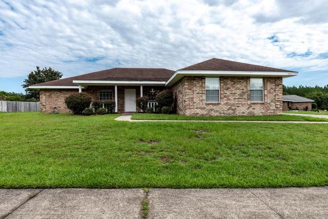 3065 Hidden Oaks Dr, Middleburg, FL 32068 (MLS #1071436) :: Bridge City Real Estate Co.