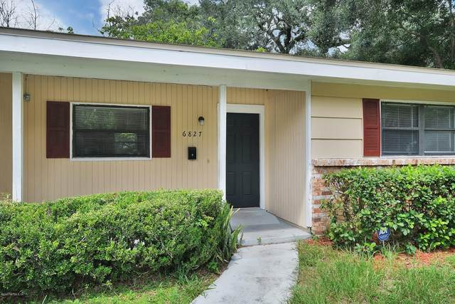 6827 Gaillardia Rd S, Jacksonville, FL 32211 (MLS #1071441) :: Homes By Sam & Tanya