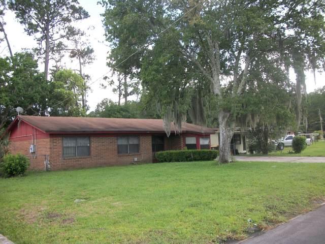 5356 Tubman Dr N, Jacksonville, FL 32219 (MLS #1071442) :: EXIT Real Estate Gallery