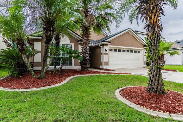 923 Silver Spring Ct, St Augustine, FL 32092 (MLS #1071449) :: Berkshire Hathaway HomeServices Chaplin Williams Realty