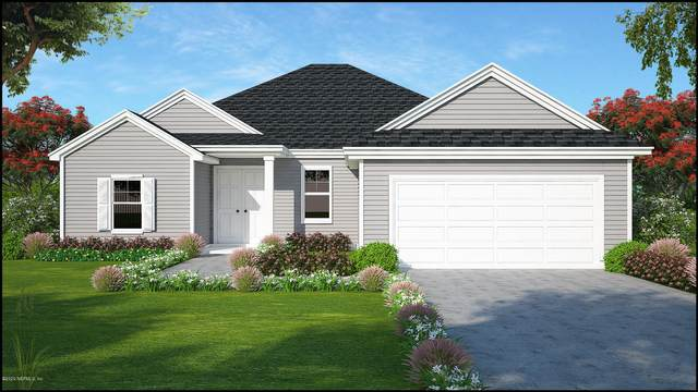 2013 Wedge Ct, GREEN COVE SPRINGS, FL 32043 (MLS #1071463) :: Homes By Sam & Tanya