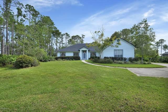1250 Gum Leaf Rd, Jacksonville, FL 32226 (MLS #1071465) :: Menton & Ballou Group Engel & Völkers
