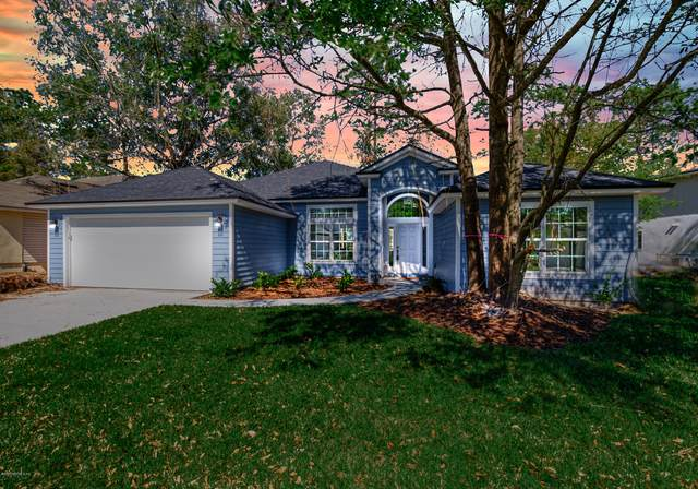 11891 Charlie Rd, Jacksonville, FL 32218 (MLS #1071468) :: Berkshire Hathaway HomeServices Chaplin Williams Realty