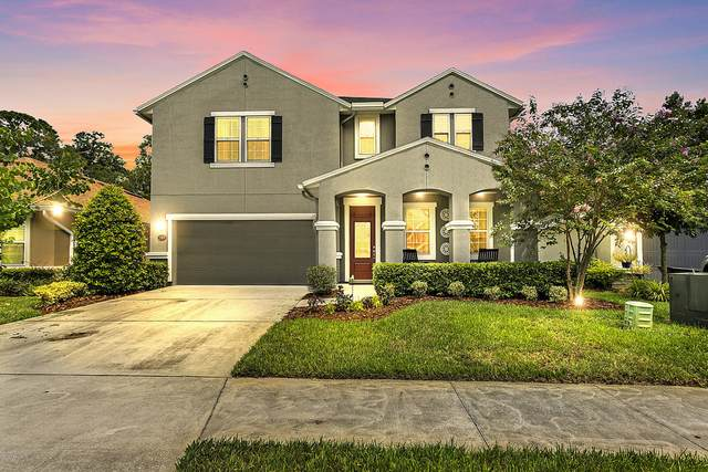 15079 Durbin Cove Way, Jacksonville, FL 32258 (MLS #1071472) :: Homes By Sam & Tanya