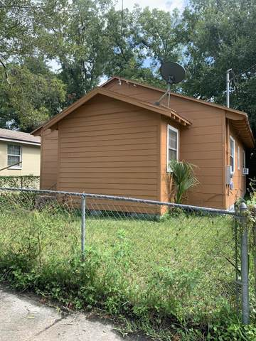 1494 W 23RD St, Jacksonville, FL 32209 (MLS #1071475) :: The Perfect Place Team