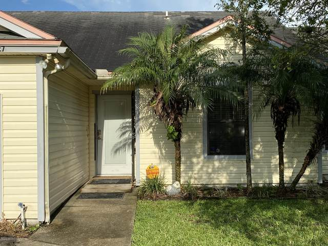 227 Prindle Dr E, Jacksonville, FL 32225 (MLS #1071483) :: Bridge City Real Estate Co.