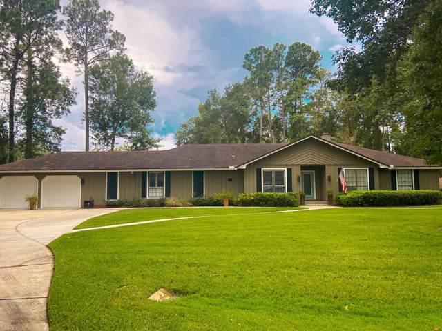 11136 River Creek Dr W, Jacksonville, FL 32223 (MLS #1071484) :: Bridge City Real Estate Co.