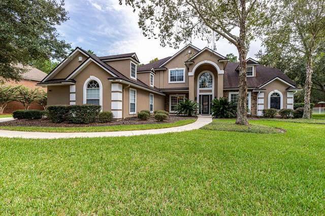 505 E Primrose Pl, Fruit Cove, FL 32259 (MLS #1071486) :: Oceanic Properties