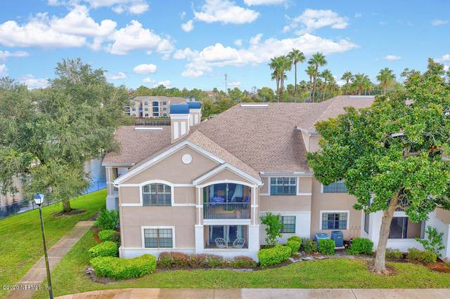300 Boardwalk Dr #112, Ponte Vedra, FL 32082 (MLS #1071489) :: Berkshire Hathaway HomeServices Chaplin Williams Realty