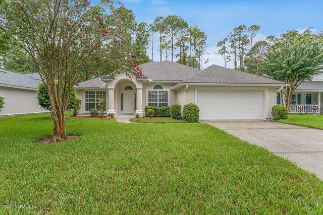 8908 Timberjack Ln, Jacksonville, FL 32256 (MLS #1071495) :: Bridge City Real Estate Co.