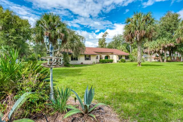 129 Divi Divi Dr, San Mateo, FL 32187 (MLS #1071503) :: Keller Williams Realty Atlantic Partners St. Augustine