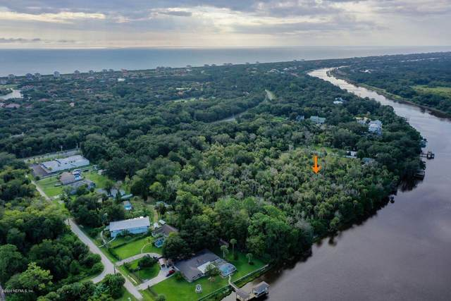4392 N Ocean Shore Blvd, Palm Coast, FL 32137 (MLS #1071512) :: The Impact Group with Momentum Realty