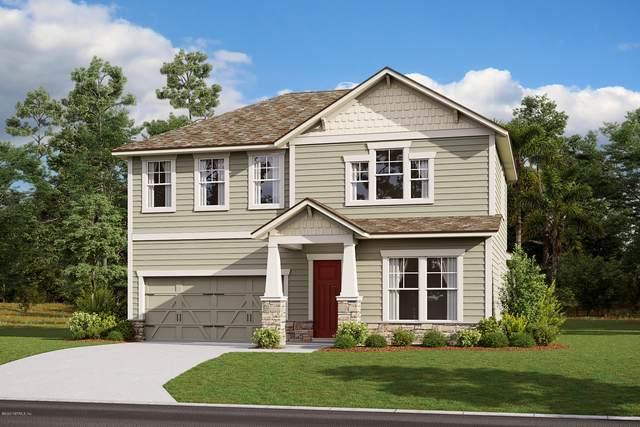190 Pioneer Village Dr, Ponte Vedra, FL 32081 (MLS #1071527) :: Berkshire Hathaway HomeServices Chaplin Williams Realty