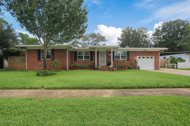 3121 Honeywood Dr, Jacksonville, FL 32277 (MLS #1071532) :: Bridge City Real Estate Co.