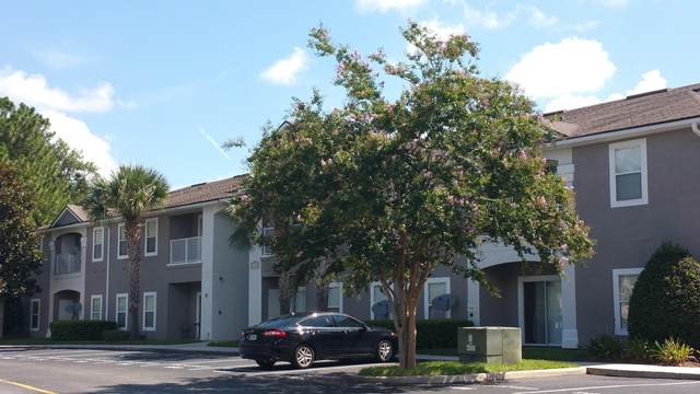 7920 Merrill Rd #112, Jacksonville, FL 32277 (MLS #1071543) :: The Perfect Place Team