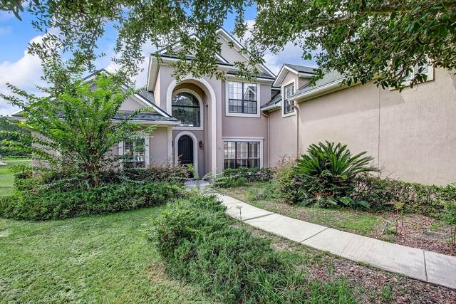 1429 Black Pine Ct, Orange Park, FL 32065 (MLS #1071567) :: Keller Williams Realty Atlantic Partners St. Augustine