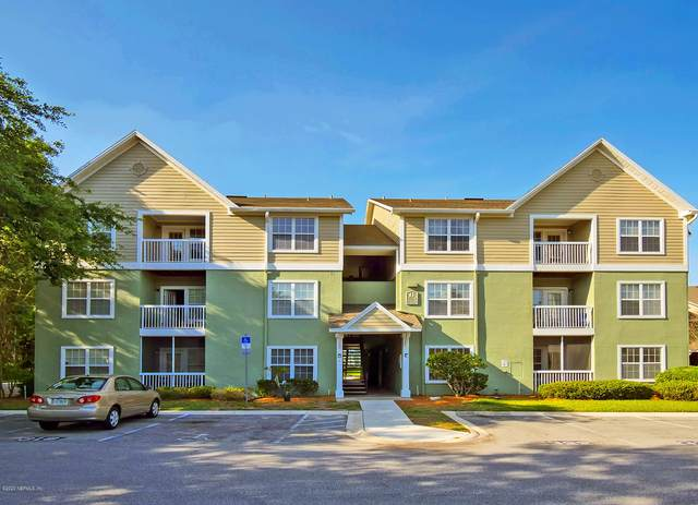 7701 Timberlin Park Blvd #917, Jacksonville, FL 32256 (MLS #1071572) :: Berkshire Hathaway HomeServices Chaplin Williams Realty
