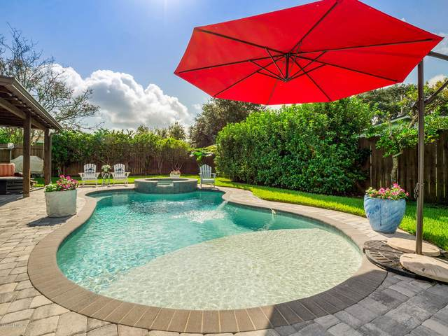 860 Sailfish Dr, Atlantic Beach, FL 32233 (MLS #1071583) :: Berkshire Hathaway HomeServices Chaplin Williams Realty