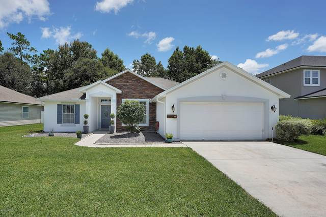 12408 Hagan Creek Dr, Jacksonville, FL 32218 (MLS #1071584) :: Oceanic Properties