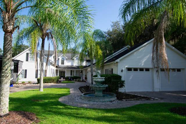 1959 N Lakeshore Dr, Fleming Island, FL 32003 (MLS #1071589) :: The Perfect Place Team