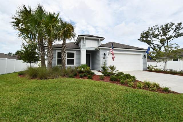 3247 Cypress Walk Pl, GREEN COVE SPRINGS, FL 32043 (MLS #1071592) :: EXIT Real Estate Gallery
