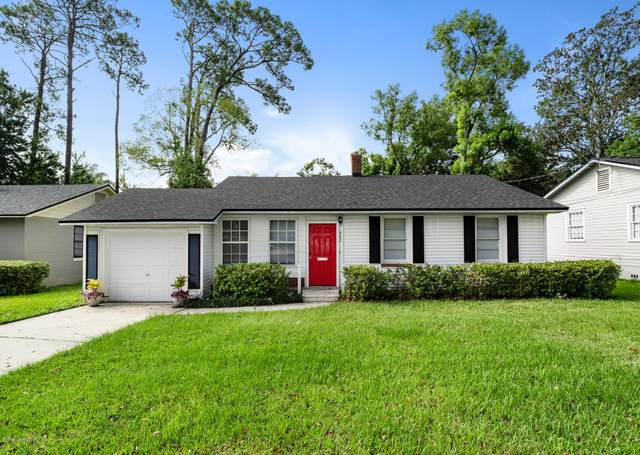 4232 Shirley Ave, Jacksonville, FL 32210 (MLS #1071602) :: The Perfect Place Team