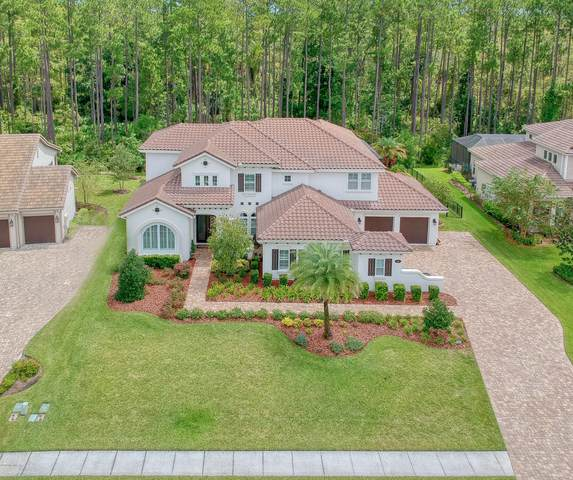 125 Deer Valley Dr, Ponte Vedra, FL 32081 (MLS #1071608) :: The Newcomer Group