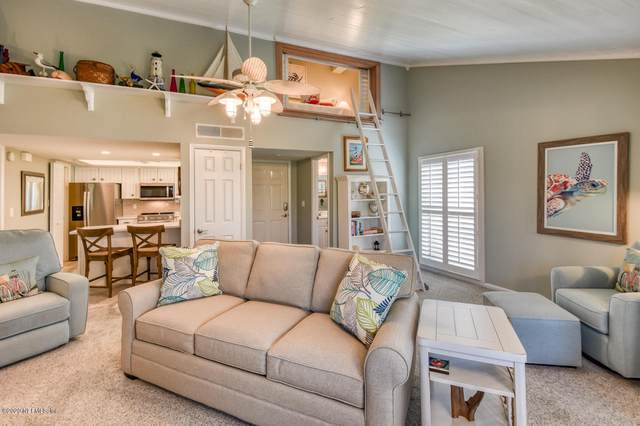6300 A1a B24u, St Augustine, FL 32080 (MLS #1071612) :: Homes By Sam & Tanya