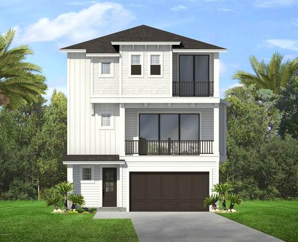 201 18TH Ave N, Jacksonville Beach, FL 32250 (MLS #1071633) :: Keller Williams Realty Atlantic Partners St. Augustine