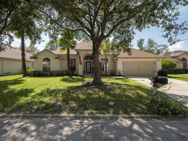 269 Bell Branch Ln, St Johns, FL 32259 (MLS #1071636) :: The Perfect Place Team