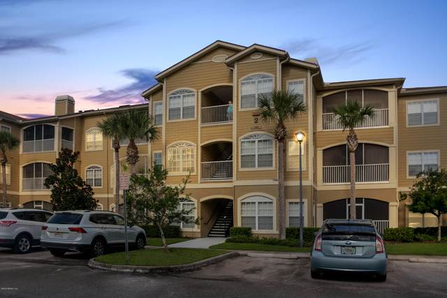 130 Old Town Pkwy #2205, St Augustine, FL 32084 (MLS #1071646) :: EXIT Real Estate Gallery