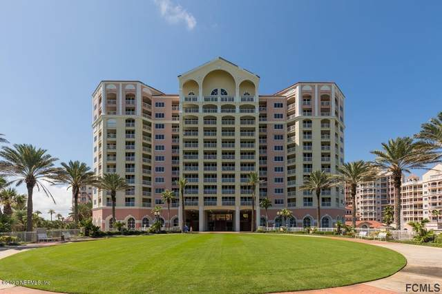 200 Ocean Crest Dr #118, Palm Coast, FL 32137 (MLS #1071650) :: The Impact Group with Momentum Realty