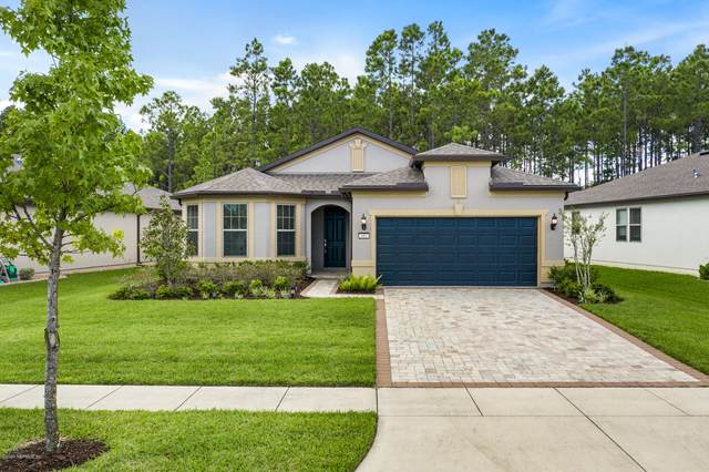 683 Wild Cypress Cir, Ponte Vedra, FL 32081 (MLS #1071657) :: Keller Williams Realty Atlantic Partners St. Augustine