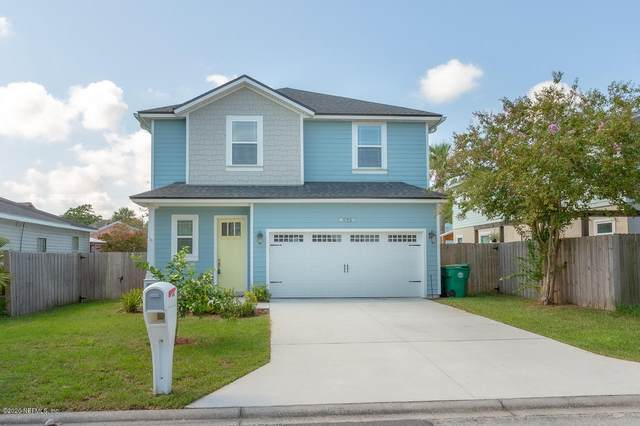 646 Lower 8Th Ave S, Jacksonville Beach, FL 32250 (MLS #1071659) :: Menton & Ballou Group Engel & Völkers