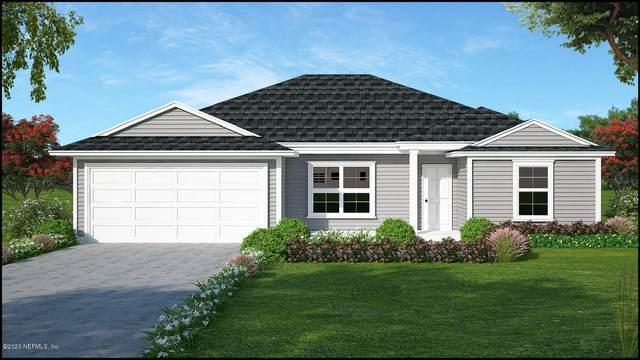 2901 Collins Ave, St Augustine, FL 32084 (MLS #1071672) :: Bridge City Real Estate Co.