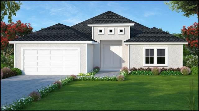 0 Collins Ave, St Augustine, FL 32084 (MLS #1071678) :: Bridge City Real Estate Co.
