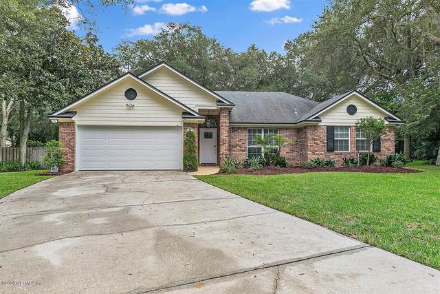 1620 Swimming Salmon Pl S, Jacksonville, FL 32225 (MLS #1071684) :: Bridge City Real Estate Co.